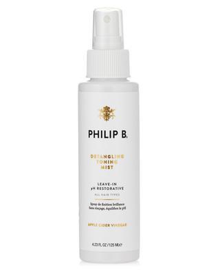 pH Restorative Detangling Toning Mist PHILIP B
