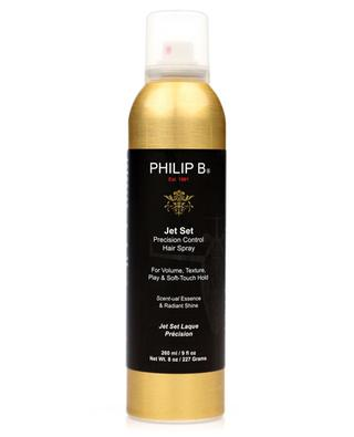 Jet Set Precision Control Hair Spray PHILIP B