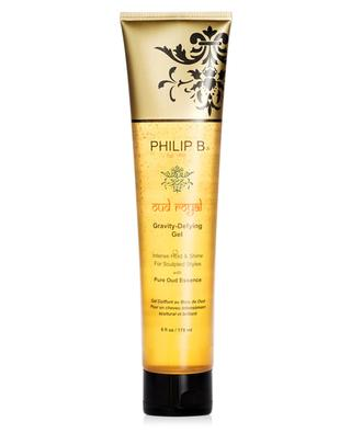Gel Oud Royal Gravity-Defying PHILIP B