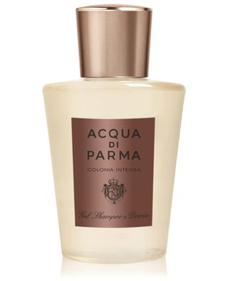 Colonia Intensa hair and shower gel ACQUA DI PARMA