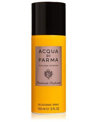Colonia Intensa deodorant spray ACQUA DI PARMA