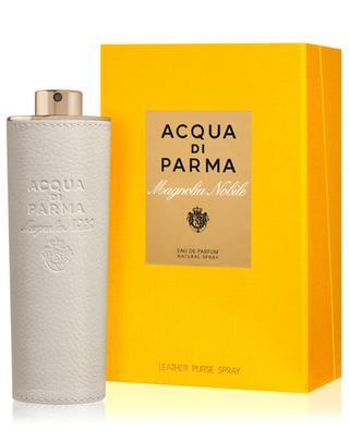 Vaporisateur de sac Magnolia Nobile Leather 20 ml ACQUA DI PARMA