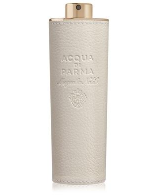 Magnolia Nobile Leather purse spray ACQUA DI PARMA