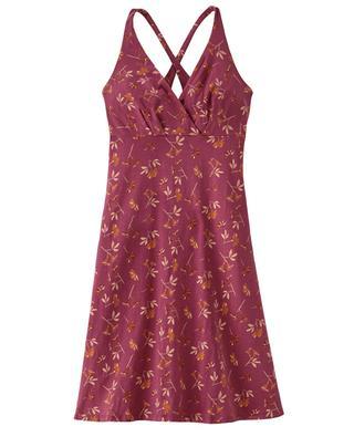 Wrap-effect dress PATAGONIA