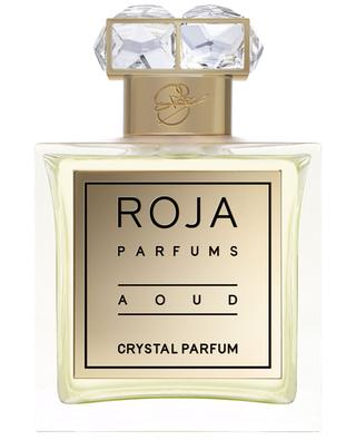 Parfüm Aoud Crystal - 30 ml ROJA PARFUMS