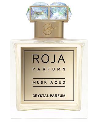 Parfum Musk Aoud Crystal ROJA PARFUMS