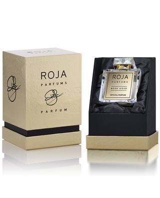 Parfüm Musk Aoud Crystal ROJA PARFUMS