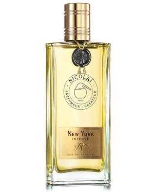 Eau de Parfum New York Intense NICOLAI