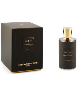 Le Somptueux eau de parfum NEJMA