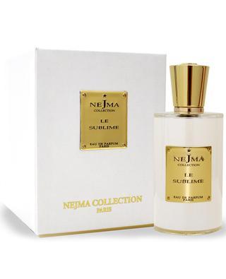 Le Sublime eau de parfum NEJMA