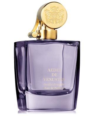 Oeillet Bengale eau de parfum AEDES DE VENUSTAS