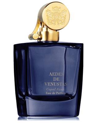 Copal Azur eau de parfum AEDES DE VENUSTAS