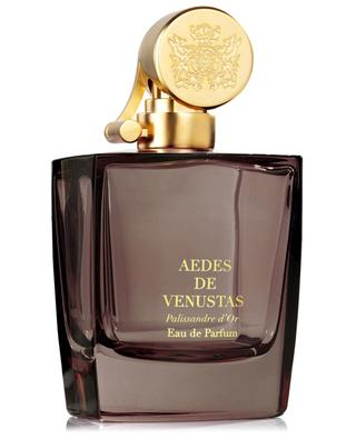 Palissandre d'Or eau de parfum AEDES DE VENUSTAS