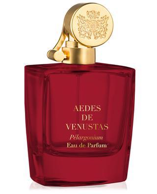 Pélargonium eau de parfum AEDES DE VENUSTAS