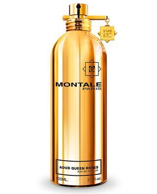 Eau de parfum Aoud Queen Roses - 100 ml MONTALE