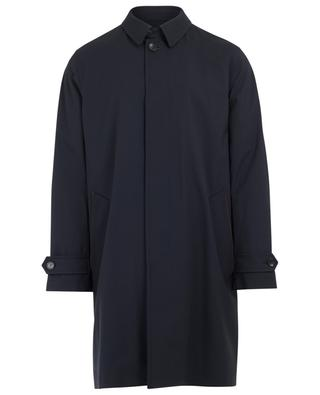 Leichter Mantel aus Wolle ERMENEGILDO ZEGNA