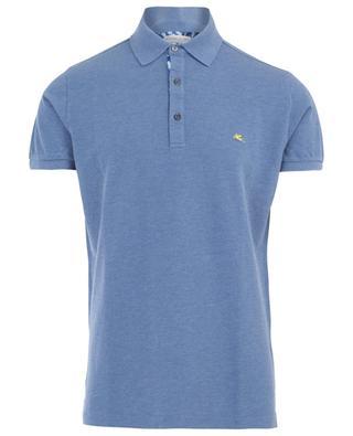 Cotton polo shirt ETRO