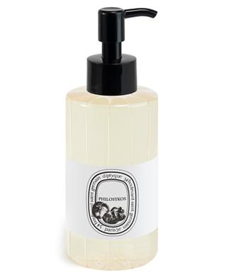 Philosykos hand & body lotion DIPTYQUE