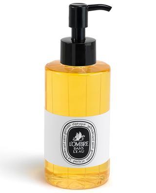 Huile de parfum pour la douche L'Ombre dans l'Eau DIPTYQUE