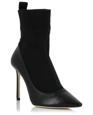 Stretch-Stiefeletten Brandon JIMMY CHOO