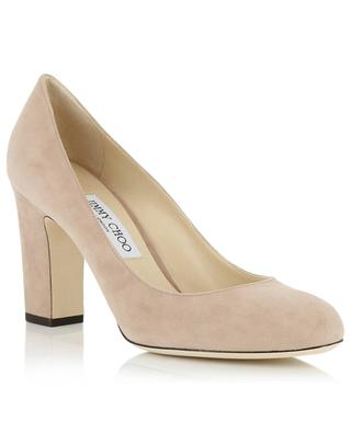 Escarpins en daim Billie JIMMY CHOO