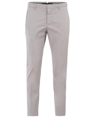Cotton blend trousers INCOTEX