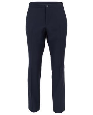 Klassische Slim-Fit Hose aus Wolle Z ZEGNA