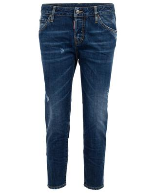 Cool Girl cropped jeans DSQUARED2
