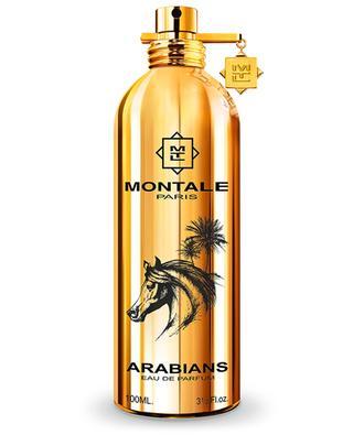 Arabians eau de parfum MONTALE