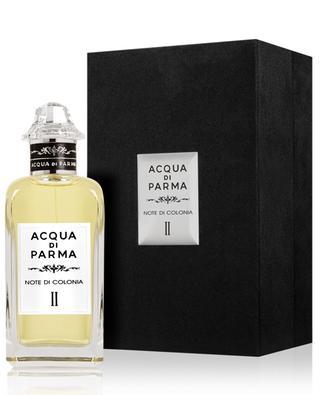 Parfüm Note di Colonia II - 150 ml ACQUA DI PARMA