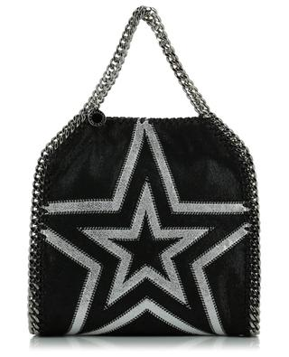 Mini Falabella Star tote bag STELLA MCCARTNEY