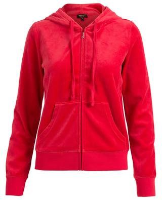 Robertson short sweat jacket JUICY BY JUICY COUTU