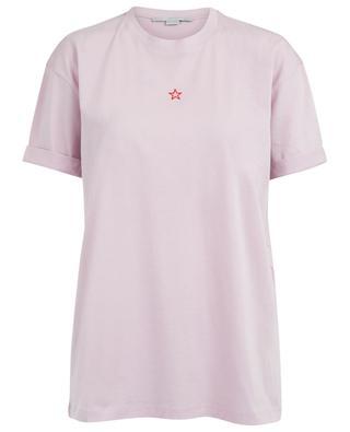 T-shirt en coton STELLA MCCARTNEY