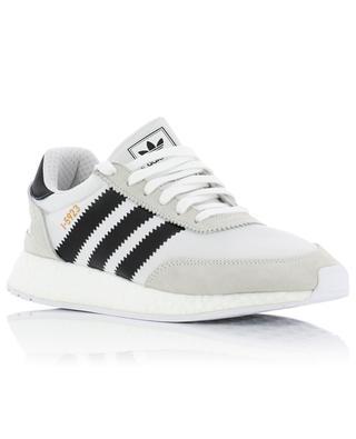 I-5923 fabric and suede sneakers ADIDAS ORIGINALS