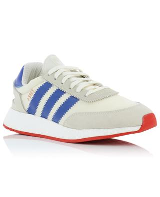 Iniki I-5923 fabric and suede sneakers ADIDAS ORIGINALS