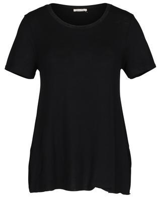 Albaville viscose blend T-shirt AMERICAN VINTAGE