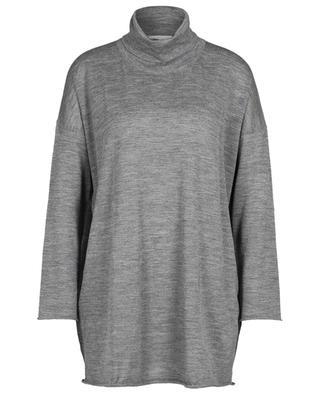 Wool turtleneck jumper AMERICAN VINTAGE