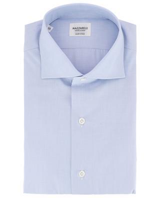 Hemd aus Baumwolle MAZZARELLI