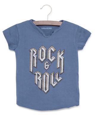 T-shirt en coton Boxo ZADIG & VOLTAIRE
