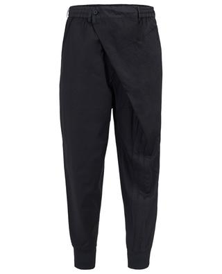 Cotton casual trousers ADIDAS Y-3
