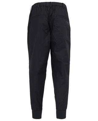 Jogginghose aus Baumwolle ADIDAS Y-3