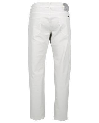 J688 COMF straight-fit cotton stretch jeans JACOB COHEN