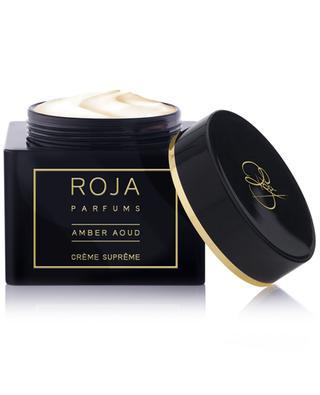 Amber Aoud Creme Supreme ROJA PARFUMS