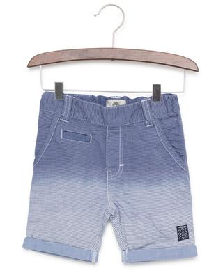 Cotton shorts TIMBERLAND