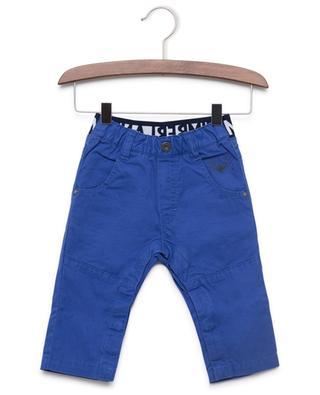 Pantalon chino en coton TIMBERLAND