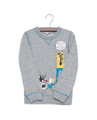 Mister Marc sweatshirt LITTLE MARC JACOBS
