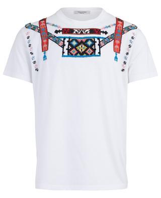 T-Shirt aus Baumwolle VALENTINO