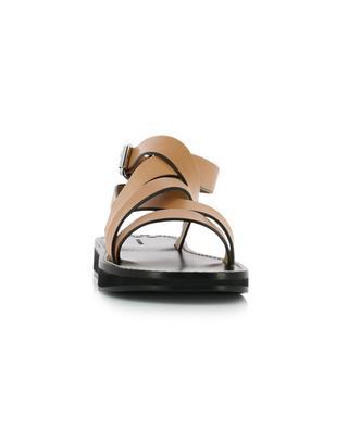 Sandales plates en cuir Noelly ISABEL MARANT