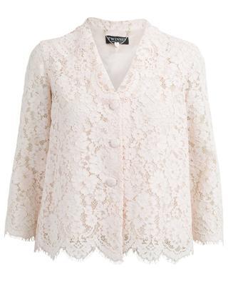 Lace jacket TWINSET