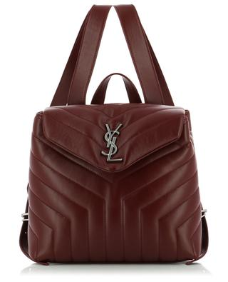 Rucksack Small Loulou SAINT LAURENT PARIS